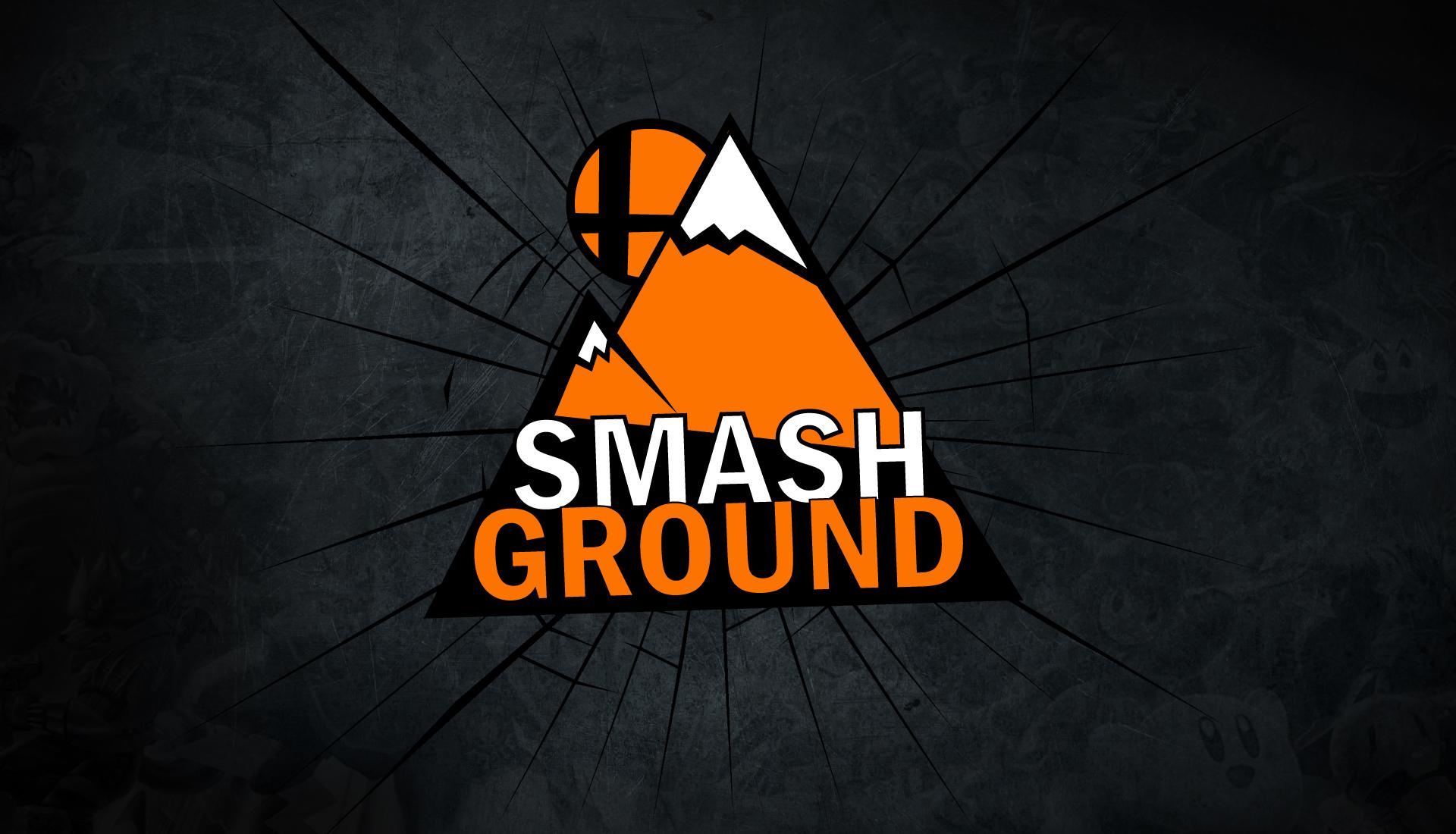SmashGround schlägt ein!